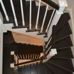 Лестницы из дуба Воскресенск